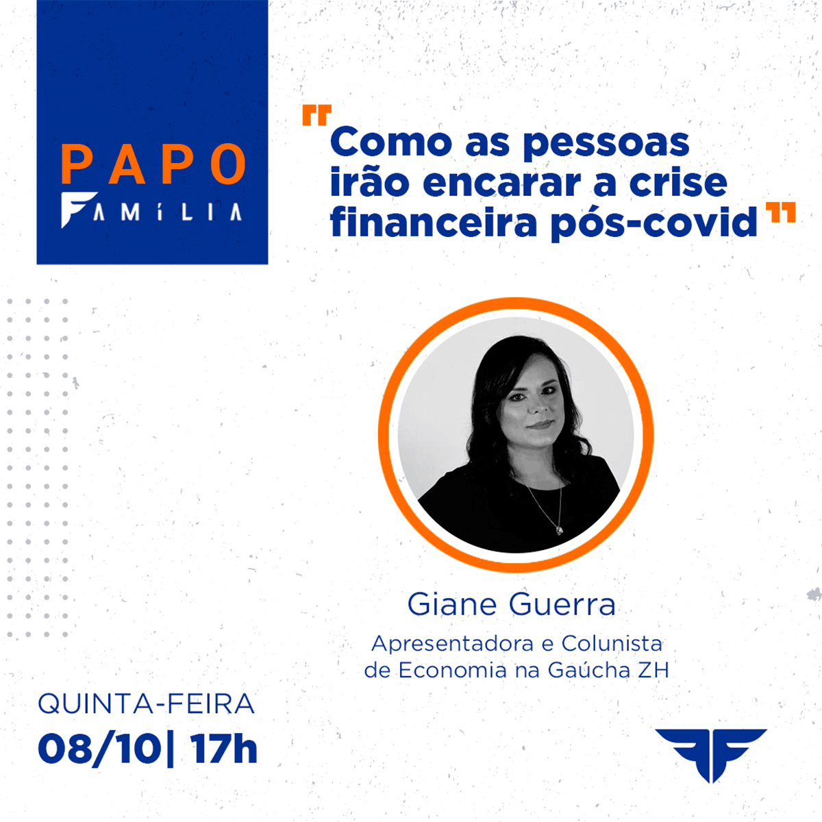 live_papo_familia